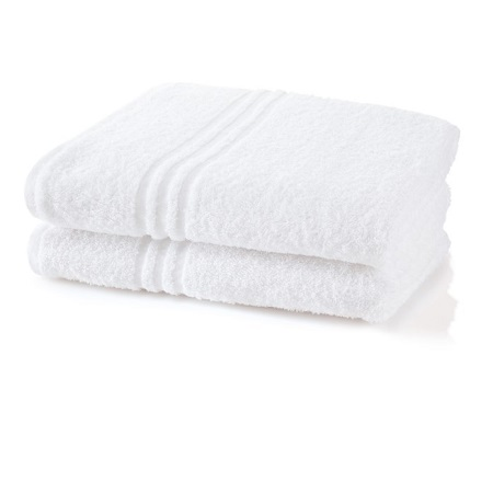 500 GSM Institutional Hotel Face Cloths