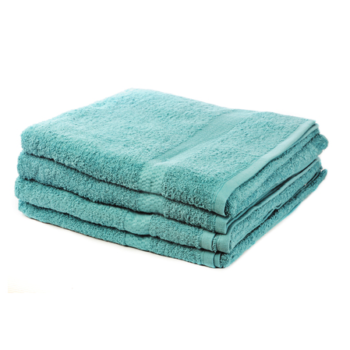 500 GSM Kingfisher Hand Towels